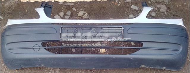 Бампер передний мерседес вито 2, mercedes vito 2 w639