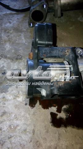 Клапан (актуатор) привода заслонок впускного коллектора