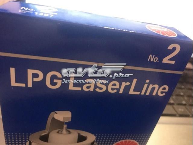 Lpg2 свечи для авто с гбо лучшие от ngk
