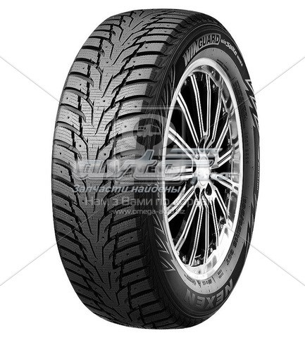 Шина 185/65r14 90t xl winguard winspike wh62 (под шип) (nexen), арт.14148