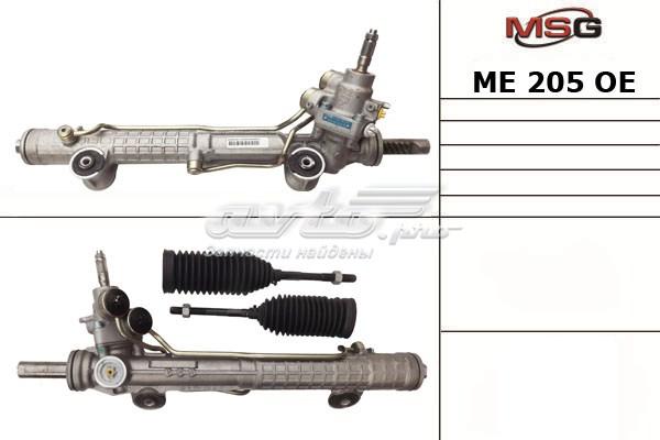 Рулевая рейка с гур новая mercedes-benz e-class (w210) 95-02,e-class универсал (s210) 96-03