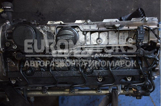 Форсунка дизельная электр mercedes c-class (w203) 2.2cdi, 2.7cdi