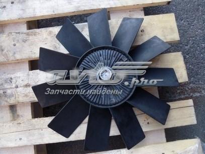 Вентилятор радиатора 11 лопастей 420mm в сборе с вискомуфтой bmw 5 (e39)