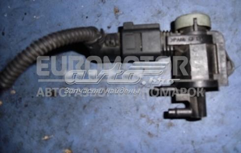 Клапан электромагнитный vw touareg  2.5tdi