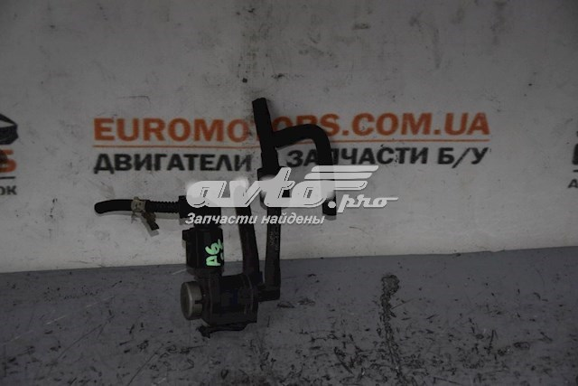 Клапан электромагнитный audi a6 (c5) 2.5tdi
