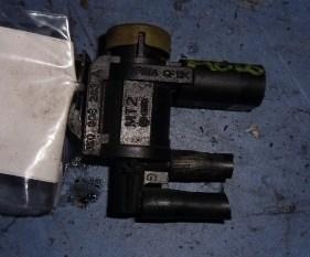 Клапан электромагнитный audi a6 (c6) 3.0tdi