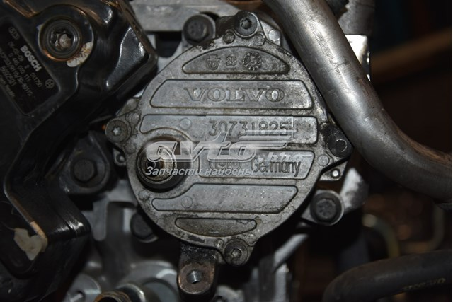 V70 II S60 S80 Diesel 8699237 Vakuumpumpe Volvo V70//2