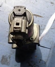 Клапан egr электр 5 пинов -05 fiat doblo  1.9jtd