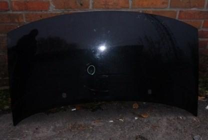 Капот -00 vw sharan