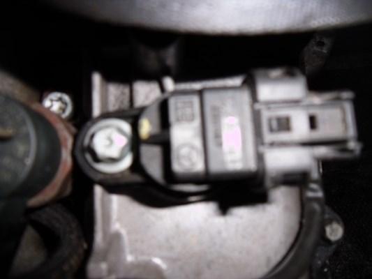 Датчик положения распредвала mercedes e-class (w210) 2.2cdi, 2.7cdi