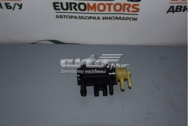 Клапан электромагнитный mercedes sprinter (906) 2.2cdi