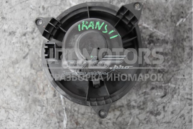 Моторчик печки ford connect