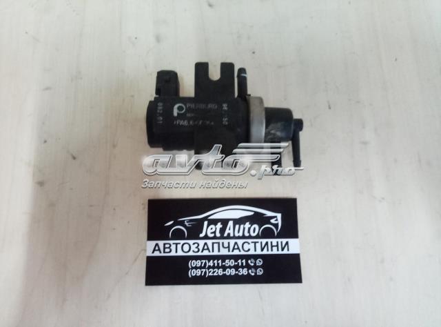 Преобразователь давления (соленоид) наддува vw/seat/ford     7m0867255p