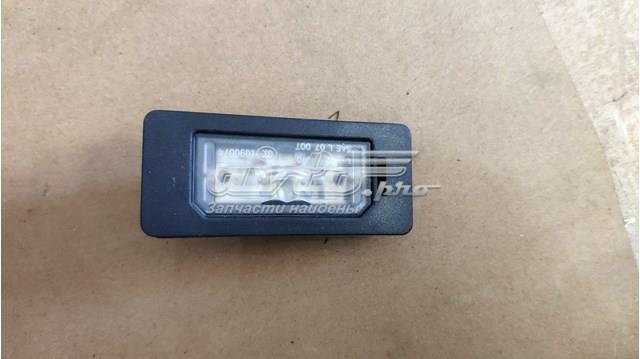 Фонарь подсветки заднего номерного знака оригинал деталь в отличном состоянии, отправляем наложенным платежом, в наличие есть все запчасти bmw vw ford usa новые и б/у