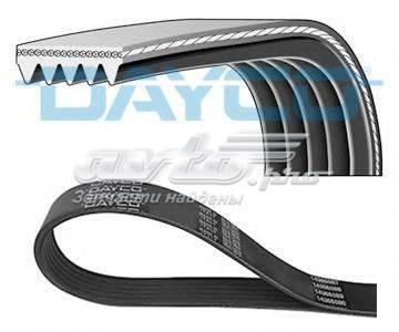 Dayco ремень поликлиновый 5pk1200