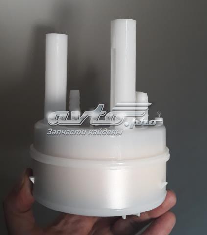 Только топливный фильтр - новый