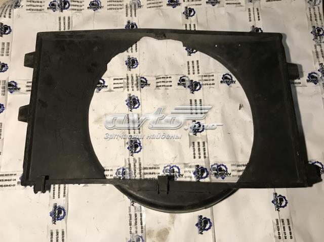 Диффузор радиатора охлаждения