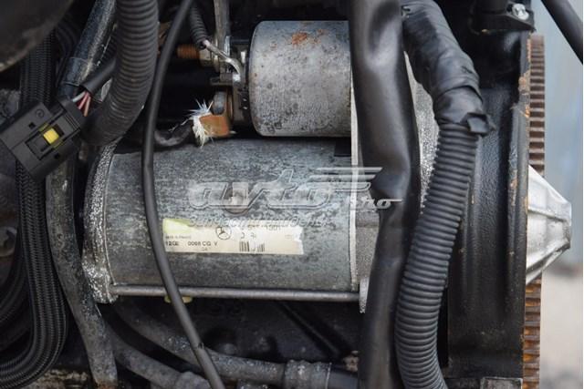 Стартер на mercedes-benz e-класс w210/s210 [рестайлинг] 2002г. . из европы. гарантия 14 дней.