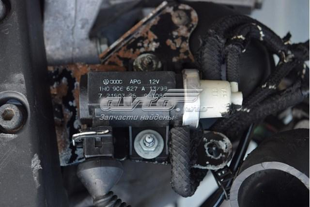 Электромагнитный клапан на audi a4 b5 1998г. . гарантия 14 дней.
