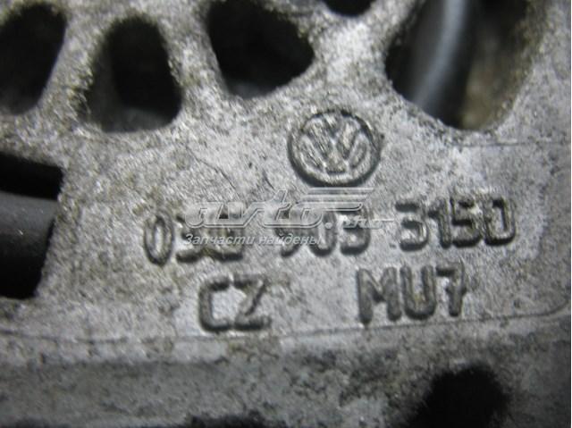 Натяжитель ремня генератора 1.9tdi   2.0sdi на volkswagen caddy