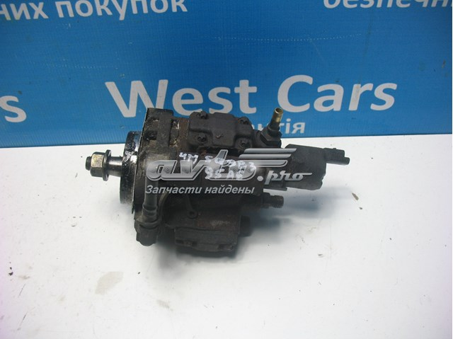 Тнвд на ford connect 1 8 tdci