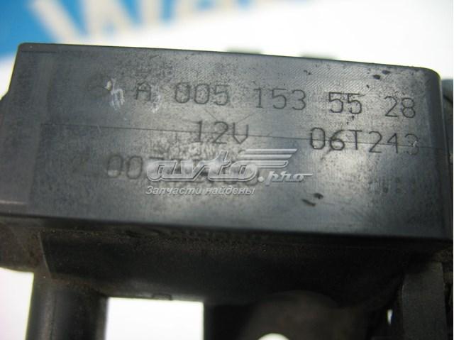 Клапан включения турбины 2.2 cdi на mercedes vito