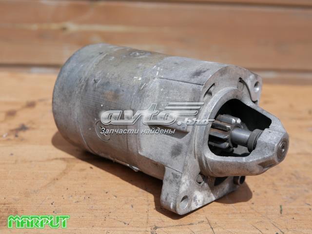 Стартер marelli 63101003 panda doblo 1.1 1.2 бензин