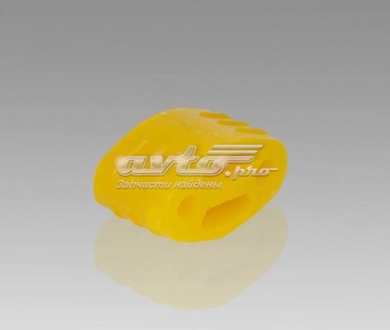 Поліуретановий хомут кріплення глушника renault logan/sandero/duster