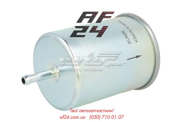 Фільтр палива