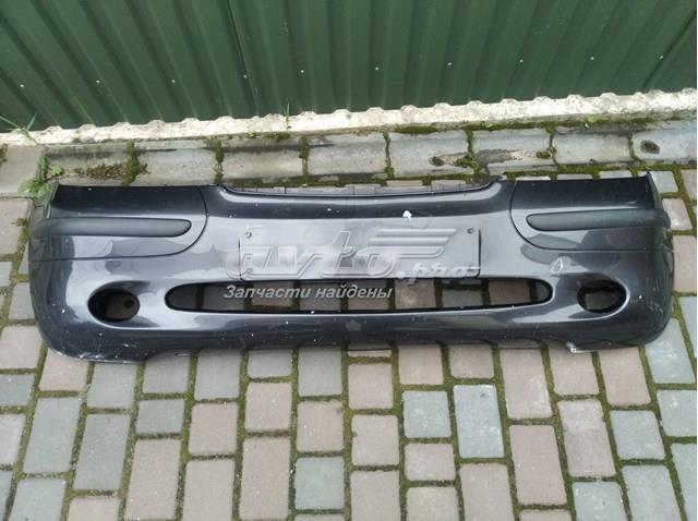 Бампер передний mercedes w168