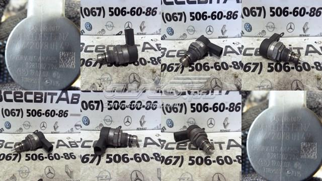 Редукционный клапан тнвд common rail mercedes sprinter vito 6420780149(53)