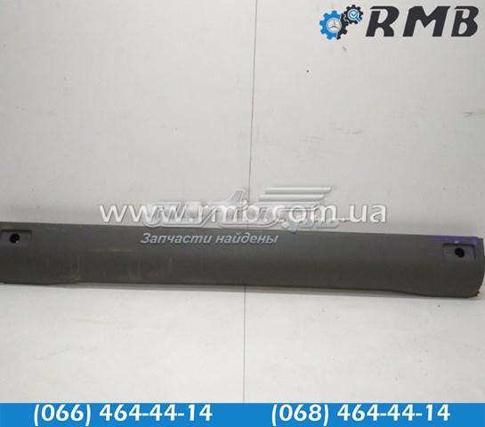 Бампер задний на mercedes benz sprinter (w 901 - 905) a9018850102