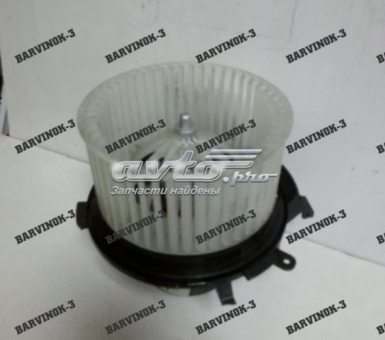 Вентилятор (мотор) печки на mercedes  sprinter (оригинальный)