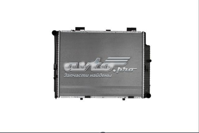 Радиатор двиг. mercedes e-класс в 210 (95-) e 320 cdi t-model diesel m/авт.