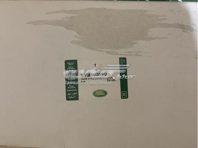 Прокладка головки блока цилиндров (гбц)