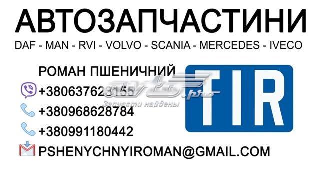 5010231669 фара rvi преміум ліва комплектна 5001840476