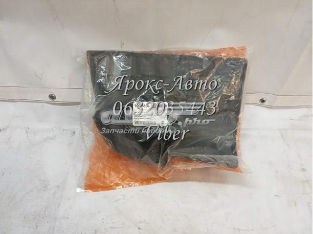Клык заднего бампера правый mercedes benz sprinter w901