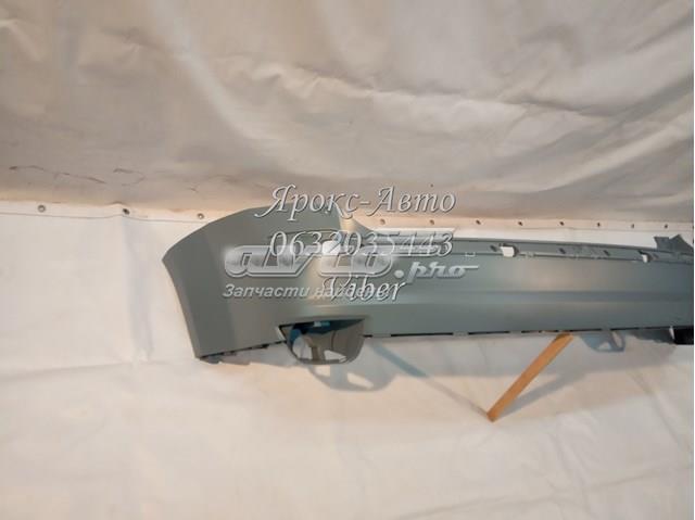 Бампер передний f. focus 05-08 деталь новая пр-ва tong yang