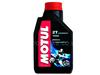 Масло для 2-х тактних двигунів мінеральне motul 2t moto mix 100 1l