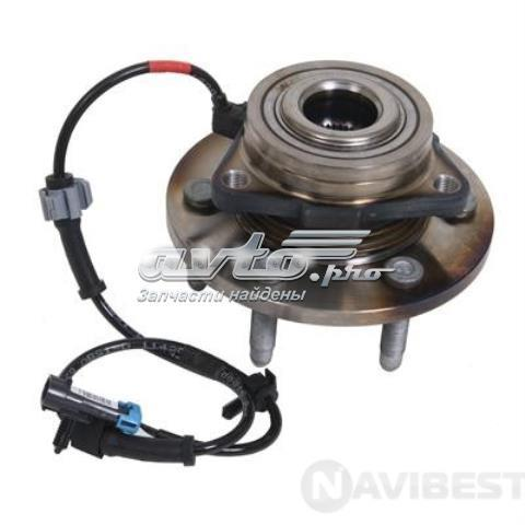 Timken SP500300 Axle Bearing and Hub Assembly