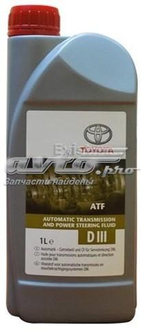 М\асло трансмісії 1л 08886-80506.