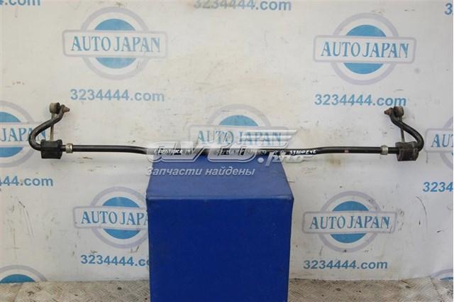 Subaru crosstrek 12-17 2014 серебро hybrid touringстабилизатор задний