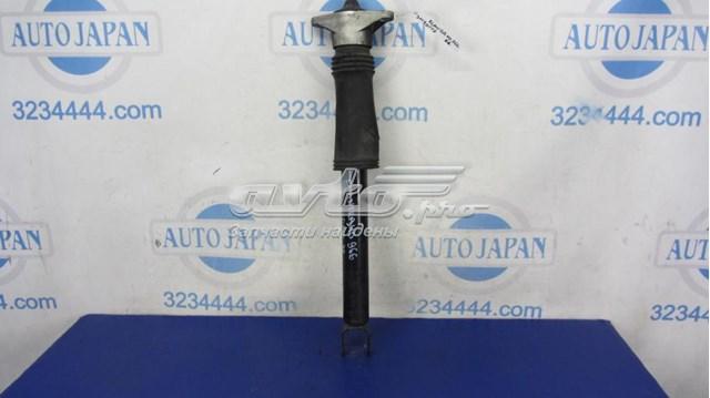 Hyundai elantra hd 06-11 2010 графит амортизатор задний