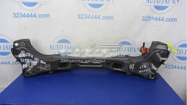 Hyundai elantra hd 06-11 2010 графит балка задняя