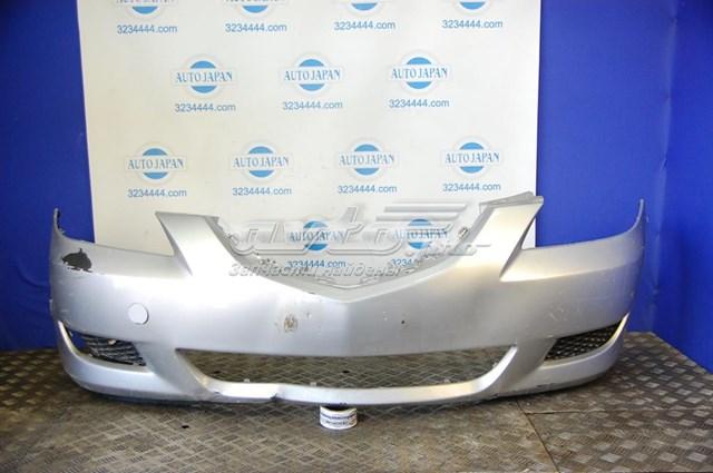 Mazda mazda3 bk 03-08 бампер передний