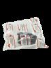 Брт - резинка крепл. глушителя logan 6001547472р