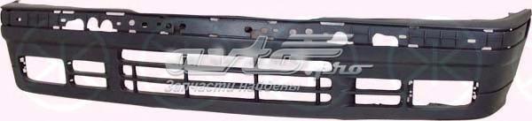 Перед. бампер седан (compact) -93 (бампер пер. bmw 3er e36 90-96)