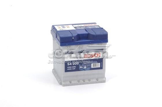 Аккумуляторная батарея! 19.5/17.9 евро 44ah 420a 175/175/190