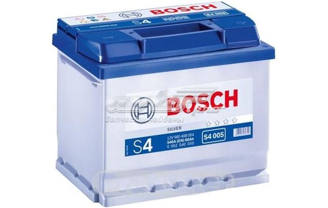 Аккумуляторная батарея! 19.5/17.9 евро 60ah 540a 242/175/190 (батарея аккумуляторная 60а/ч 540а 12в обратная поляр. стандартные клеммы)