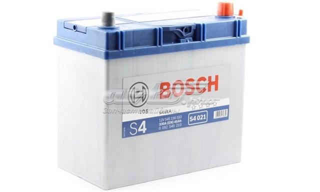 Аккумуляторная батарея! 19.5/17.9 евро 45ah 330a 238/129/227 (батарея аккумуляторная 45а/ч 330а 12в обратная поляр. стандартные клеммы)